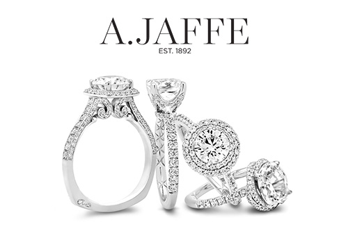 A.JAFFE Mens Bands