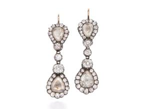 Earrings - By Fred Leighton - Style #: 23408