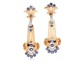 Earrings - By Fred Leighton - Style #: 27728
