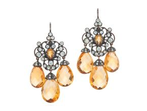 Earrings - By Fred Leighton - Style #: 32680