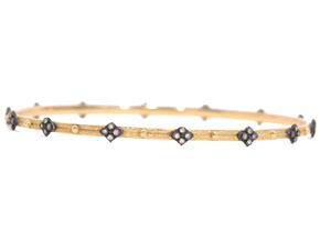 Bracelets from the Old World - By Armenta - Style #: 02135