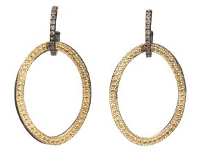 Earrings from the Old World - By Armenta - Style #: 05609