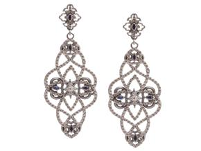 Earrings from the New World - By Armenta - Style #: 07887
