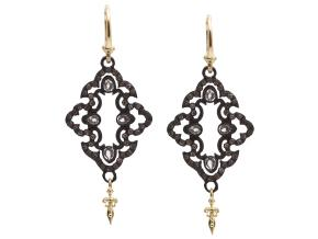 Earrings from the Old World - By Armenta - Style #: 08615