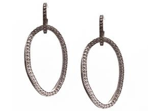 Earrings from the New World - By Armenta - Style #: 08723