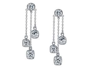 Earrings from the Classico - By Harry Kotlar - Style #: DED175A-KC12
