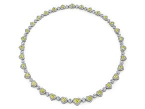 Necklaces from the The Vault - By Harry Kotlar - Style #: DNP217A-MX76