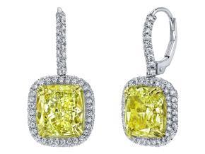 Earrings from the Arabesque - By Harry Kotlar - Style #: DED192B-KC31