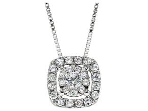 Pendants from the Diamond Bouquets™ - By Memoire - Style #: MCBQ3P-0033TW