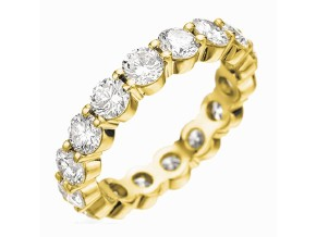 Wedding Rings from the Pétite Prong® - By Memoire - Style #: MIP1-0450MYZ65