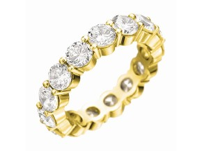 Wedding Rings from the Pétite Prong® - By Memoire - Style #: MIP1-0500MYZ60