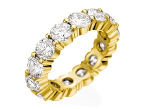 Wedding Rings from the Pétite Prong® - By Memoire - Style #: MIP1-0650MYZ65