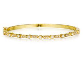 Bracelets - By Penny Preville - Style #: B7181G