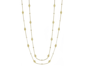 Necklaces - By Penny Preville - Style #: N8302G