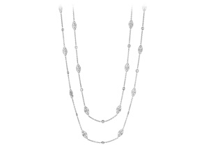 Necklaces - By Penny Preville - Style #: N8302W
