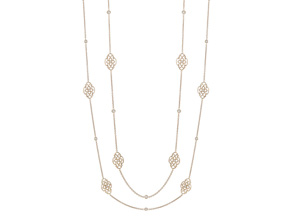 Necklaces - By Penny Preville - Style #: N8991R