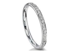 Wedding Rings - By Furrer Jacot - Style #: 62-53090-0-0