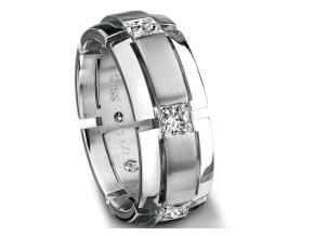 Mens Bands - By Furrer Jacot - Style #: 71-83780-2-0