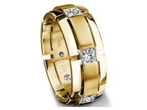 Mens Bands - By Furrer Jacot - Style #: 71-83780-0-0