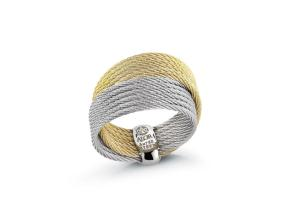Rings - By ALOR - Style #: 02-34-S450-00