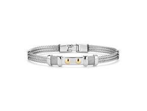 Bracelets - By ALOR - Style #: 04-93-7373-00