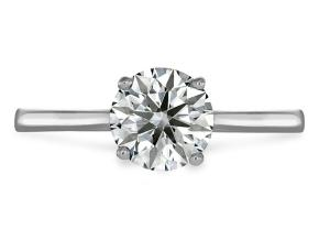 Engagement Rings - By Hearts On Fire - Style #: HBRSBD00358WAA-C