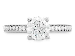 Engagement Rings - By Hearts On Fire - Style #: HBRDSMP00558WAA-C