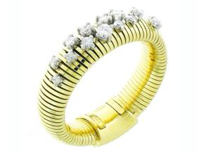 Rings from the Stardust - By Chimento - Style #: 1A02085B12140
