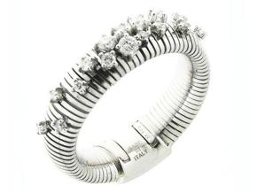 Rings from the Stardust - By Chimento - Style #: 1A02085B15140