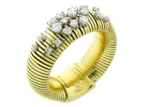 Rings from the Stardust - By Chimento - Style #: 1A02086B12140