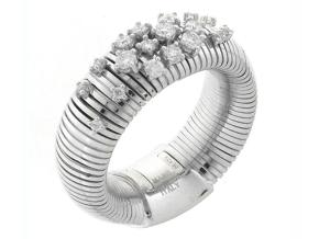 Rings from the Stardust - By Chimento - Style #: 1A02086B15140