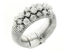 Rings from the Stardust - By Chimento - Style #: 1A02086BB5140