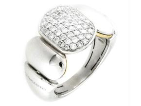 Rings from the Double Join - By Chimento - Style #: 1A04718B12140