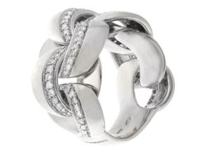 Rings from the Link Infinity - By Chimento - Style #: 1A07991B15140