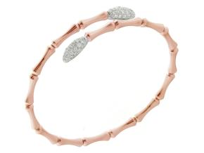 Bracelets from the Bamboo Navette - By Chimento - Style #: 1B05841BBT180