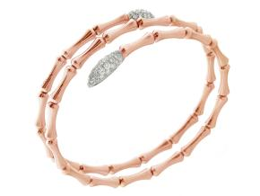 Bracelets from the Bamboo Navette - By Chimento - Style #: 1B05843BBT180