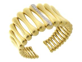 Bracelets from the Bamboo Over - By Chimento - Style #: 1B05892B12180
