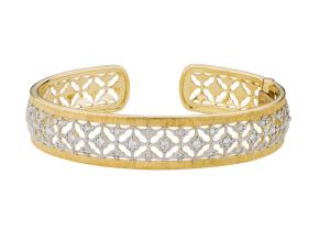Bracelets from the Lisse - By JudeFrances - Style #: B049Q-WDCB-6.5-Y