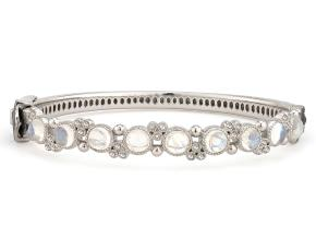 Bracelets from the JudeFrances Silver - By JudeFrances - Style #: B29S16-MS-WT-6.5-S