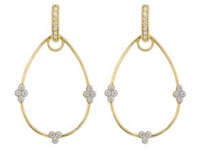 Earrings from the FALL 17 - By JudeFrances - Style #: F01S15-WDCB-Y