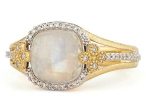 Rings from the Provence - By JudeFrances - Style #: R08F15-MS-WDCB-Y