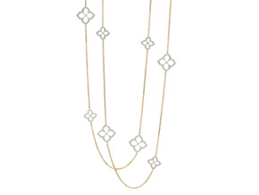 Necklaces - By Gumuchian - Style #: N8-44DYW