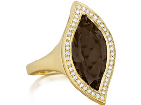 Rings from the Leaf - By Carelle - Style #: BA212Y8SQD