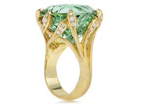 Rings from the Bespoke - By Carelle - Style #: BC704Y8GBD