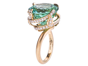 Rings from the Bespoke - By Carelle - Style #: BD515Y8GTD