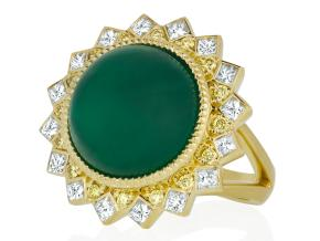 Rings from the Bespoke - By Carelle - Style #: BG705Y8ED