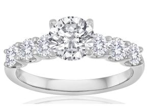 Engagement Rings - By Imagine Bridal - Style #: 67876D-1-2
