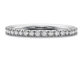 Wedding Rings from the New Aire - By Precision Set - Style #: 993