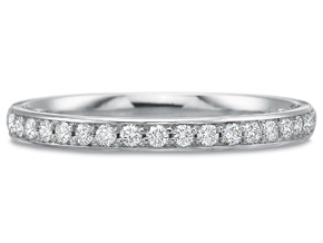Wedding Rings from the New Aire - By Precision Set - Style #: 1205