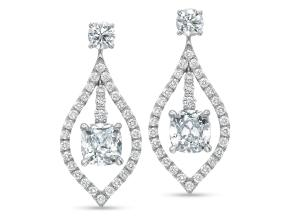 Earrings from the Fine Jewelry - By Precision Set - Style #: 2519